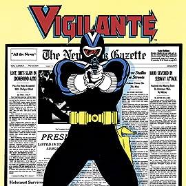 Vigilante (1983-1988)