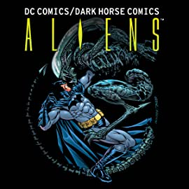 DC Comics/Dark Horse: Aliens