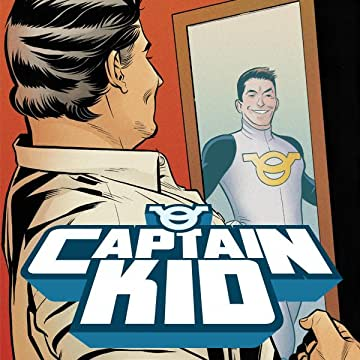 Captain Kid
