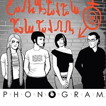 Phonogram Vol. 1: Rue Britannia