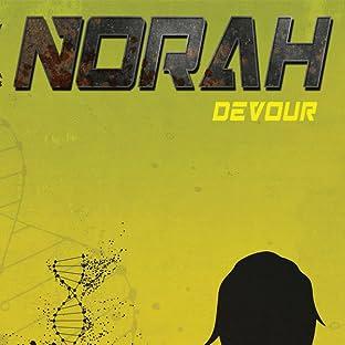 Norah, Tome 1: Epimetheus