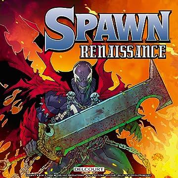 Spawn - Renaissance