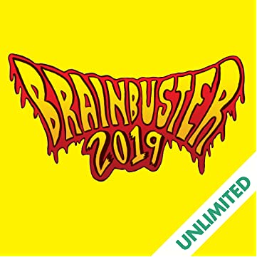 Brainbuster 2019