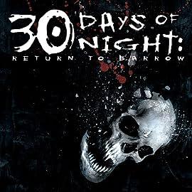 30 Days of Night, Vol. 4: Return to Barrow