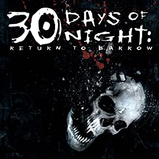 30 Days of Night, Tome 4: Return to Barrow