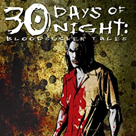 30 Days of Night, Vol. 5: Bloodsucker Tales