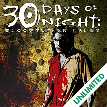 30 Days of Night: Bloodsucker Tales
