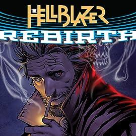 The Hellblazer (2016-2018)