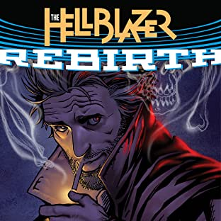 The Hellblazer (2016-)