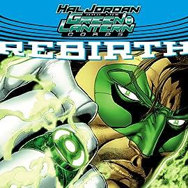 Hal Jordan and the Green Lantern Corps (2016-2018)