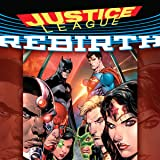Justice League (2016-2018)