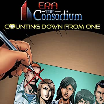 Era: The Consortium: Counting Down From One