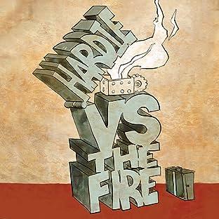 Hardie vs. The Fire