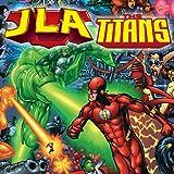 JLA/Titans