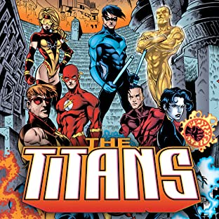 The Titans (1999-2003)