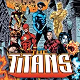 The Titans (1999-2003)