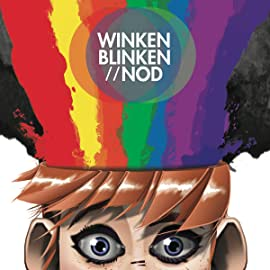 Winken, Blinken & Nod, Vol. 1: An Epic Bedtime Story