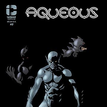 Aqueous