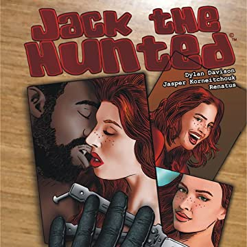 Jack The Hunted