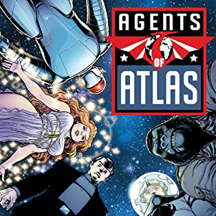 Agents of Atlas (2009)