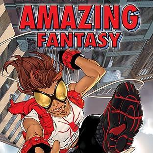 Amazing Fantasy (2004-2006)