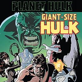 Giant-Size Hulk (2006)