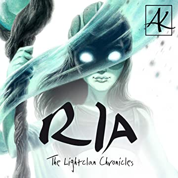 Ria - The Lightclan Chronicles