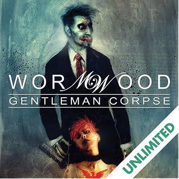 Wormwood: Gentleman Corpse