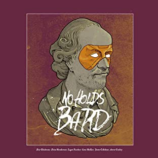 No Holds Bard, Vol. 1: The First Folio