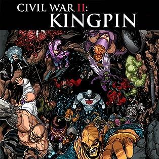 Civil War II: Kingpin (2016)