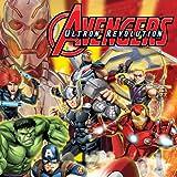 Marvel Universe Avengers: Ultron Revolution (2016-2017)