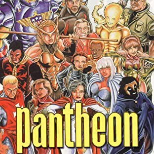 Bill Willingham's Pantheon