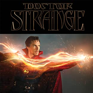 Marvel's Doctor Strange Prelude (2016)