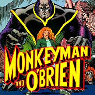 Monkey Man & O'Brien