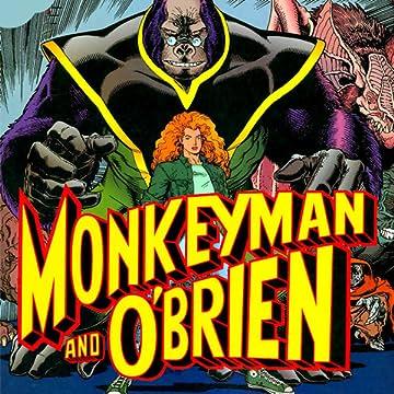 Monkey Man & O'Brien
