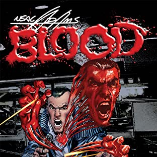 Neal Adams' Blood