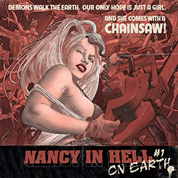 Nancy In Hell On Earth