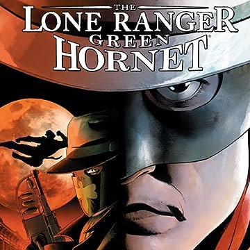 Lone Ranger/Green Hornet