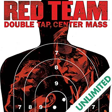 Red Team: Double Tap, Center Mass