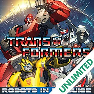 Transformers: Robots In Disguise (2011-)