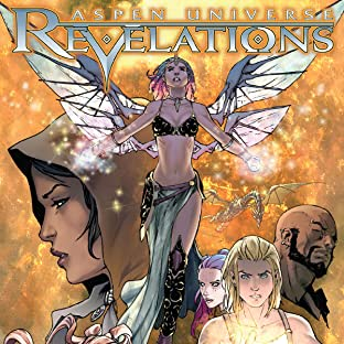 Aspen Universe: Revelations, Vol. 1