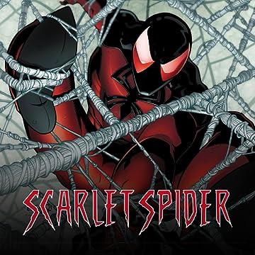 Scarlet Spider (2012-2013)