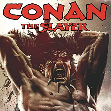 Conan the Slayer