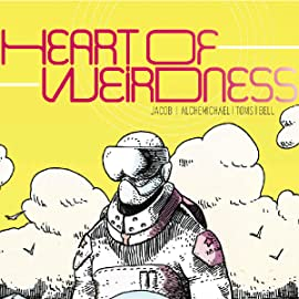 Heart of Weirdness