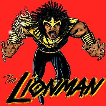 The Lionman