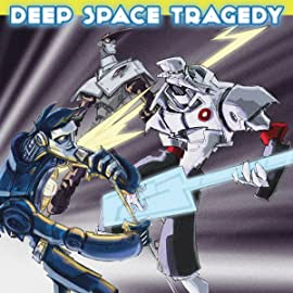 Deep Space Tragedy