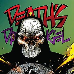 Death's Dark Angel