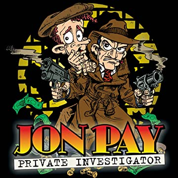 Jon Pay Private Investigator