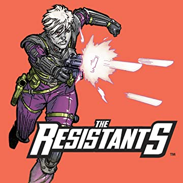 The Resistants