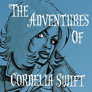 The Adventures of Cordelia Swift: Run & Hyde